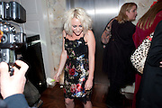 JAIME WINSTONE, The after-party after the premiere of Duncan WardÕs  film ÔBoogie WoogieÕ ( based on the book by Danny Moynihan). Westbury Hotel. Conduit St. London.  13 April 2010 *** Local Caption *** -DO NOT ARCHIVE-© Copyright Photograph by Dafydd Jones. 248 Clapham Rd. London SW9 0PZ. Tel 0207 820 0771. www.dafjones.com.<br /> JAIME WINSTONE, The after-party after the premiere of Duncan Ward's  film 'Boogie Woogie' ( based on the book by Danny Moynihan). Westbury Hotel. Conduit St. London.  13 April 2010