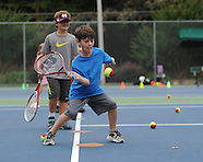 opc-tennis camp