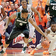 Illinois Basketball vs. Michigan State - 02.22.2015