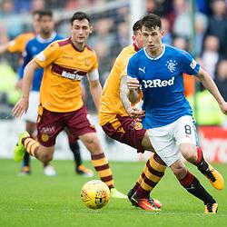 Motherwell v Rangers | Scottish Premiership | 6 August 2017