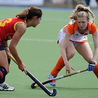 Netherlands-Spain (semi)