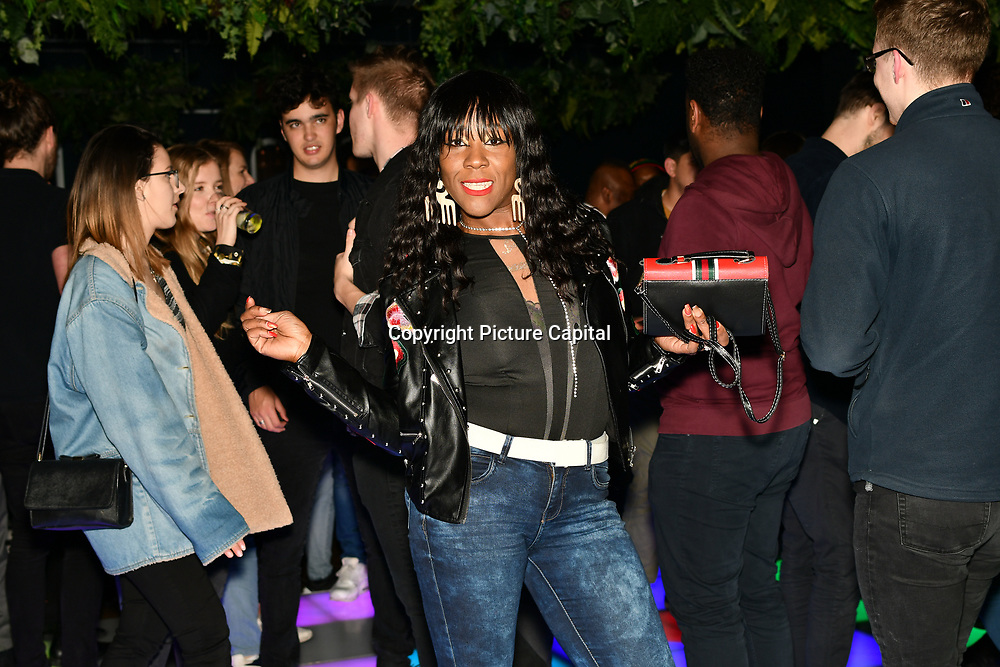 BBC Club at W12 Studios Lunch party on 14 March 2019, London, UK.