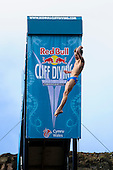 Red Bull Cliff Diving World Champs