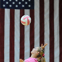 9.20.2012 Elyria Catholic at Midview JV Volleyball
