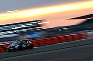 Team Altran Peugeot with Guillaume Roman, Thierry Blaise, Stéphane Ventaja, Bradley Philpot, Sarah Bovy driving a Peugeot 208 GTi (1600cc) during the Hankook 24h Series at the Silverstone Circuit, Silverstone, England on 2 April 2016. Photo by Jurek Biegus.