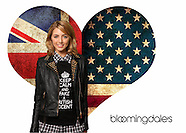 Bloomingdale's British Invasion