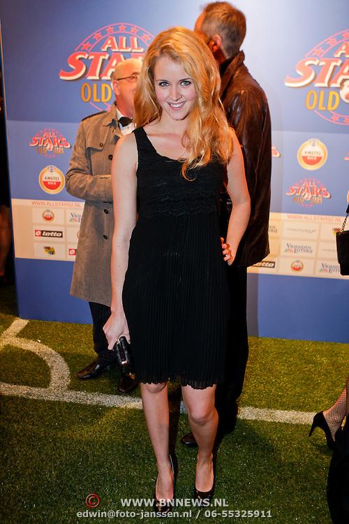 NLD/Amsterdam/20111010 - Premiere All Stars 2, Liza Sips