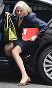 © Licensed to London News Pictures. 11/09/2012. Westminster, UK Theresa May..Home Secretary. MP's arrive for Cabinet at number 10 Downing Street today 11/09/12. Photo credit : Stephen Simpson/LNP