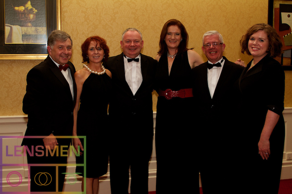 Council's MidSummer Gala Dinner at Dublin,