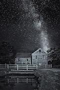 Batso Village Milky Way New Jersey