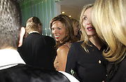 Heather Kerzner. Launch dinner for Island Beauty by India Hicks hosted by Charles Finch and Harvey Nichols Fifth Floor Restaurant. London. .  14  November 2005 . ONE TIME USE ONLY - DO NOT ARCHIVE © Copyright Photograph by Dafydd Jones 66 Stockwell Park Rd. London SW9 0DA Tel 020 7733 0108 www.dafjones.com