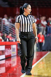NORMAL, IL - December 04:  Alycia Dukes during a college women's basketball game between the ISU Redbirds  and the Austin Peay Governors on December 04 2018 at Redbird Arena in Normal, IL. (Photo by Alan Look)