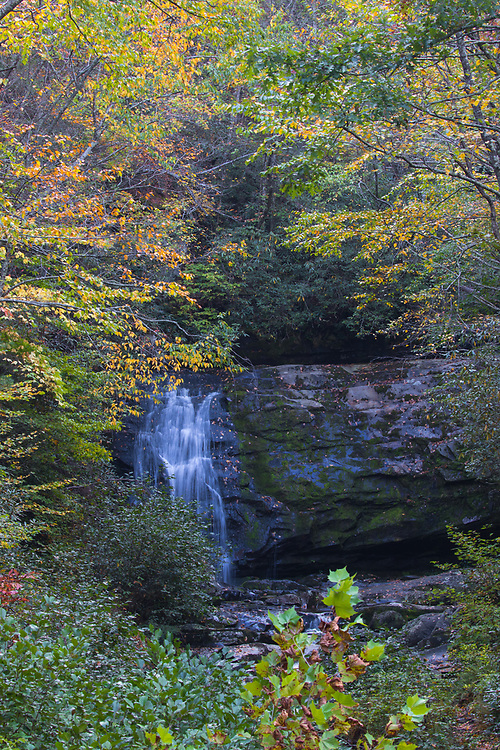 October 11, 2017: Meigs Falls.