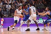 Marco Belinelli<br /> Nazionale Italiana Maschile Senior<br /> Eurobasket 2017 - Group Phase<br />  Italia Israele Italy Israel<br /> FIP 2017<br /> Tel Aviv, 31/08/2017<br /> Foto Ciamillo - Castoria/ M.Longo