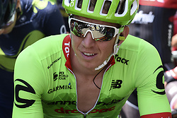 June 15, 2017 - Locarno / La Punt, Suisse - VANMARCKE Sep of Cannondale-Drapac Pro Cycling during stage 6 of the Tour de Suisse cycling race, a stage of 166 kms between Locarno and La Punt on June 15, 2017 in La Punt, Switserland, 15/06/2017 (Credit Image: © Panoramic via ZUMA Press)