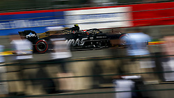 August 31, 2019, Spa-Francorchamps, Belgium: Motorsports: FIA Formula One World Championship 2019, Grand Prix of Belgium, ..#20 Kevin Magnussen (DEN, Rich Energy Haas F1 Team) (Credit Image: © Hoch Zwei via ZUMA Wire)