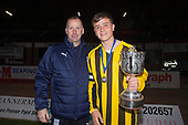 Dundee Schools FA U15 Senior Sports Cup final 06-05-2019