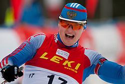 DAVIDOVICH Aleksandr, Biathlon Middle Distance, Oberried, Germany