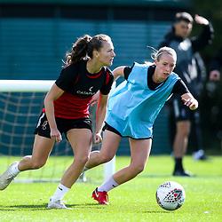 Bristol City Women Training