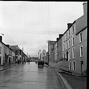 Views - Towns of Ireland - Main St. Bundoran, Co. Donegal.15/03/1957