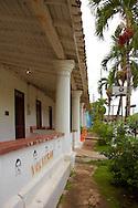 Volveran in La Palma, Pinar del Rio, Cuba.