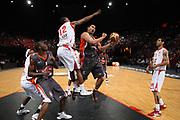 DESCRIZIONE : Paris Bercy Finales Coupe de France de Basket 2009 Finale Masculine Pro SLUC Nancy Le Mans SB<br /> GIOCATORE : J. Batista<br /> SQUADRA : SLUC Nancy Le Mans SB<br /> EVENTO : Coupe de France de Basket 2009<br /> GARA : SLUC Nancy Le Mans SB<br /> DATA : 17/05/2009<br /> CATEGORIA : <br /> SPORT : Pallacanestro<br /> AUTORE : FF BB/Jean Francois Molliere-Ciamillo&Castoria<br /> Galleria : Coupe de France de Basket 2009<br /> Fotonotizia : Paris Bercy Finales Coupe de France de Basket 2009 Finale Masculine Pro SLUC Nancy Le Mans SB<br /> Predefinita :
