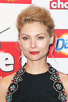 MyAnna Buring, TV Choice Awards, The Dorchester Hotel, London UK, 09 September 2013, Photo by Richard Goldschmidt