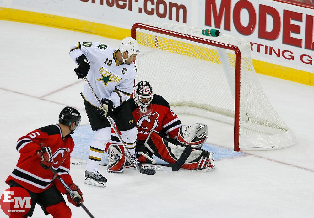 NHL: Dallas Stars at New Jersey Devils   Ed Mulholland