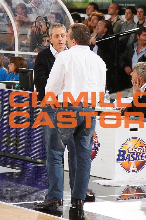 DESCRIZIONE : Caserta Lega A 2011-12 Pepsi Caserta Novipiu Casale Monferrato<br /> GIOCATORE : Massimiliano Oldoini Stefano Sacripanti<br /> SQUADRA : Pepsi Caserta<br /> EVENTO : Campionato Lega A 2011-2012<br /> GARA : Pepsi Caserta Novipiu Casale Monferrato<br /> DATA : 30/10/2011<br /> CATEGORIA : ritratto<br /> SPORT : Pallacanestro<br /> AUTORE : Agenzia Ciamillo-Castoria/A.De Lise<br /> Galleria : Lega Basket A 2011-2012<br /> Fotonotizia : Caserta Lega A 2011-12 Pepsi Caserta Novipiu Casale Monferrato<br /> Predefinita :