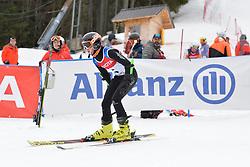 VORONCHIKHINA Varvara LW6/8-2 NPA at 2018 World Para Alpine Skiing Cup, Kranjska Gora, Slovenia