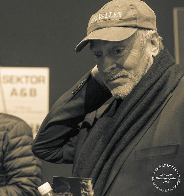 Greg Gorman, Photo 14 , Photo14, Switzerland