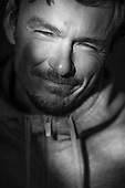 Simon Whitfield Portraits
