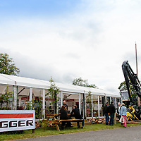 Royal Highland Show 2015 Egger