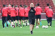 Liverpool Training Session 160715