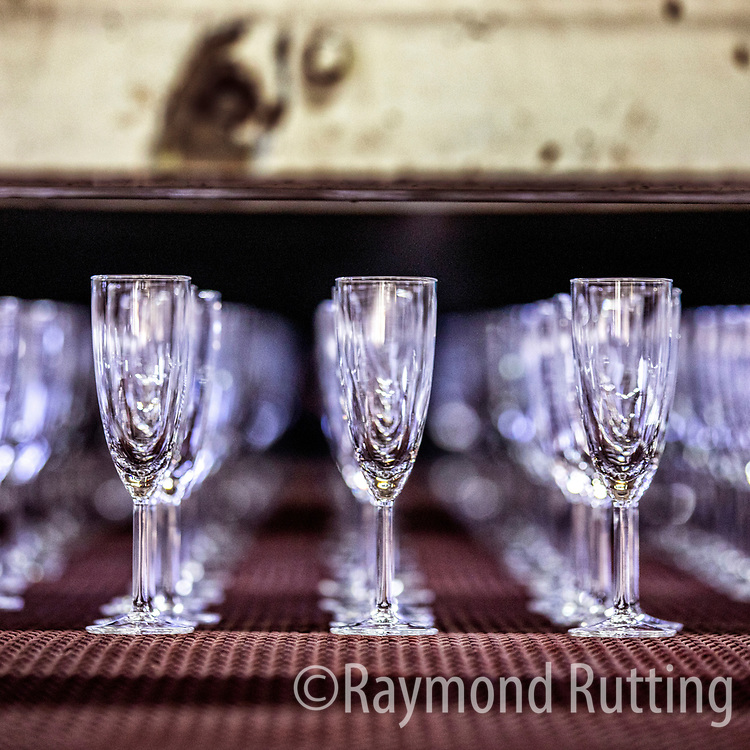 Netherlands- Leerdam - Libbey (LBY) is the No. 1 glassware company in the Americas and one of the largest tableware suppliers in the world. In addition to its namesake brand, Libbey's global brand portfolio also includes: Crisa & Royal Leerdam.