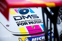 Dino Zamparelli   Team JTR   #8 Porsche 911 GT3 Cup   Porsche Carrera Cup GB   Race 2 - Rogan Thomson/JMP - 02/04/2017 - MOTORSPORT - Brands Hatch Indy Circuit - Longfield, England - BTCC Round 1.