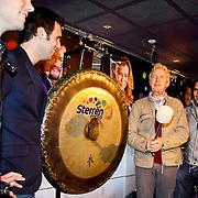 NLD/Hilversum/20100402 - Start Sterren.nl radiostation,