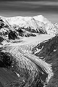landscape photographs Stewart, BC