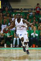 Nobel Boungou Colo - 20.06.2015 - Limoges / Strasbourg - Finale Pro A<br /> Photo : Manuel Blondeau / Icon Sport