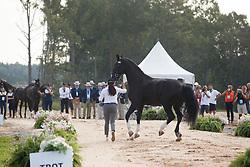 Boyd Exell, AUS, Carlos, Celviro, Checkmate, Daphne, Zindgraaf, <br /> World Equestrian Games - Tryon 2018<br /> © Hippo Foto - Sharon Vandeput<br /> 20/09/2018
