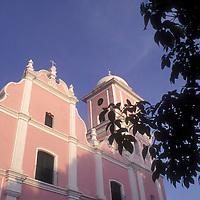 Iglesia de Petare o Dulce Nombre de jesús, Petare, Estado Miranda, Venezuela