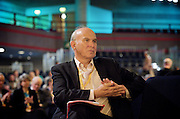 Liberal Democrats<br /> Autumn Conference 2011 <br /> at the ICC, Birmingham, Great Britain <br /> <br /> 17th to 21st September 2011 <br /> <br /> The Right Honourable<br /> Vince Cable <br /> MP<br /> Secretary of State for Business, Innovation and Skills<br /> <br /> Photograph by Elliott Franks