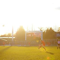 Yorkshire Carnegie v Bristol Rugby