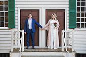 Kelly & Tom | Wedding