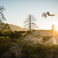 Reilly Horan throwing a huge superman double seat grab at 8am in kamloops. What more need be said?