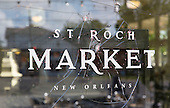 St. Roch Market, New Orleans