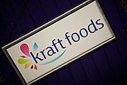 Kraft foods - Cadbury Christmas Trade Show 2012