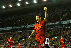 121222 Liverpool v Fulham