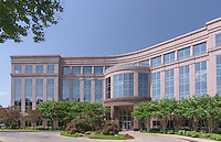 Exterior Interior image of Business Suites Green Hills offices in Nashville Tennessee by Jeffrey Sauers of Commercial Photographics, Architectural Photo Artistry in Washington DC, Virginia to Florida and PA to New England