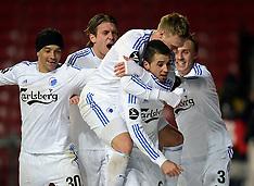 20130315 FC København - AC Horsens, Superliga fodbold